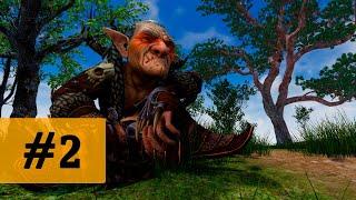 Создание игр / Уроки по Unreal Engine 4 / #2 - создание персонажа. С нуля. Adobe Fuse. Mixamo.