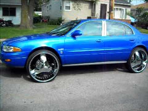 Hqdefault on 2007 Buick Lesabre