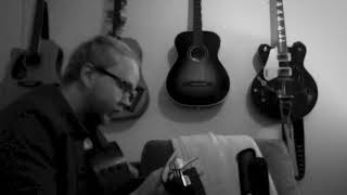 Anderson East-lying in her arms (Cover) Fredrik Hagedorn