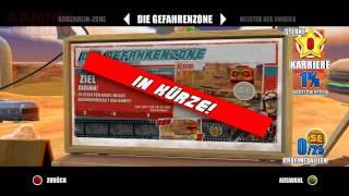 Joe Danger Special Edition (Xbox Live Arcade) - Ausgepackt