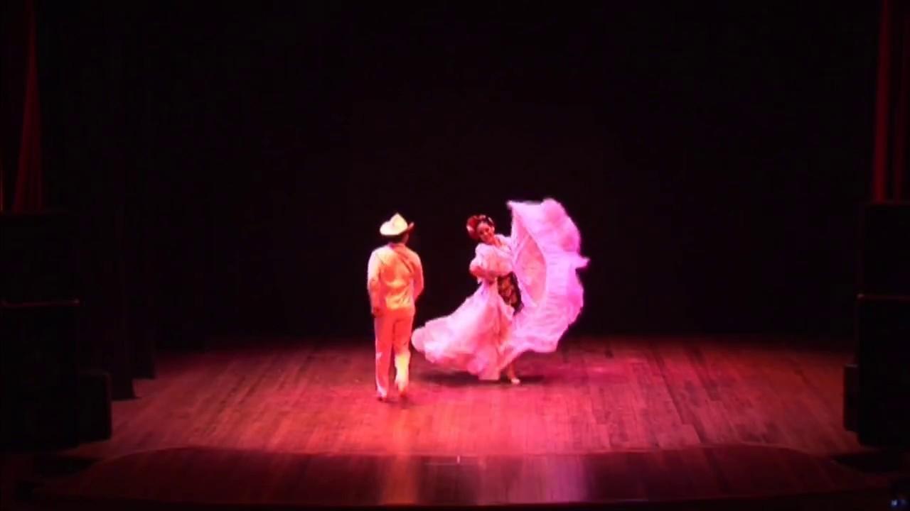 """México - """"Son Jarocho"""""""