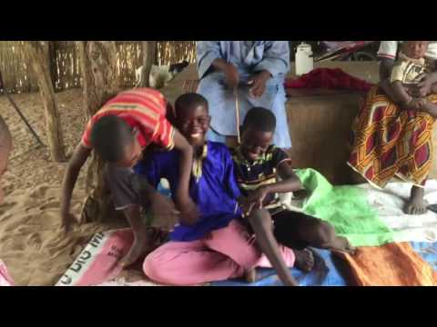 Peace Corps Senegal: A Day in the Life