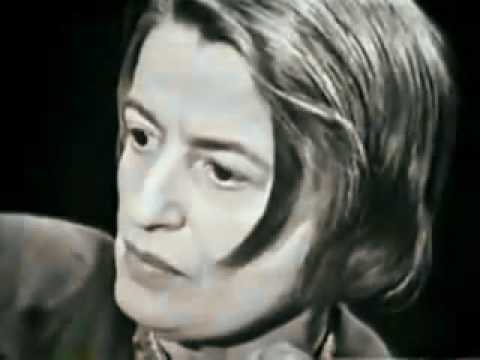 The 1959 Mike Wallace Ayn Rand Interview