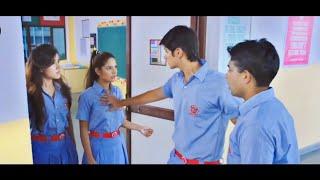 Tum Mile Dil Khile | Tum Mile Dil Khile Cover - School Love Story | Tu Mile Dil Khile