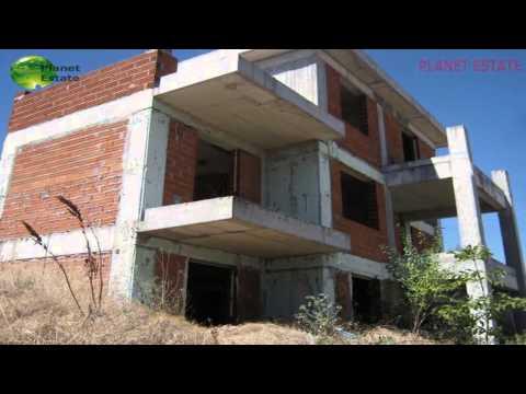 Πλαγιάρι Θεσσαλονίκη - Ανατολικά Προάστια Πωλείται Μεζονέτα 263 τ.μ