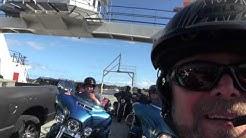Singleton's Seafood Shack 2015 (Motorcycle trip)
