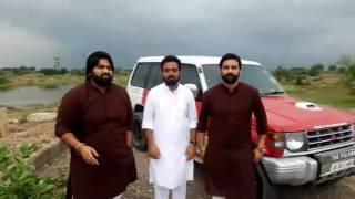 Sachian Gallan - Rami Randhawa - Prince Randhawa - Latest Lok Tath - Sandhu Records