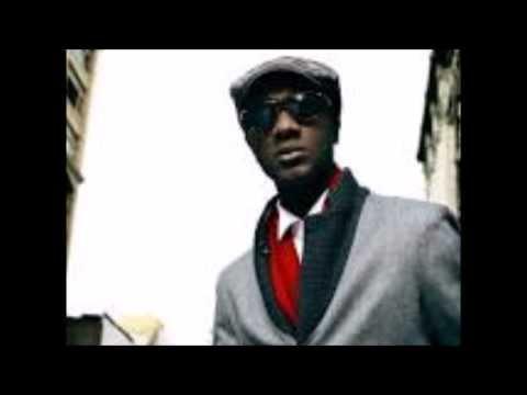 Aloe Blacc - The Man (Slowed Down)