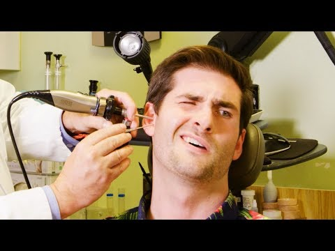 Ear Wax Removal | Nice Content | Tatered