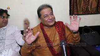 Anup Jalota, Hariharan, Shaan, Ankit Tiwari To Perform Live   Amruta Fadnavis, Saurabh Daftari