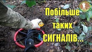 Gambar cover Все решает ОДИН сигнал! Приятная находка. Коп в лесу с металлоискателем Квазар АРМ. Поиск монет.