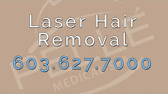 Laser Hair Removal Nashua NH - Discount - Pelle Medical Spa