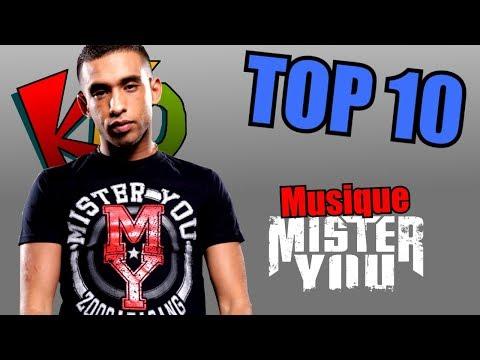 Top 10 Mister You Musique