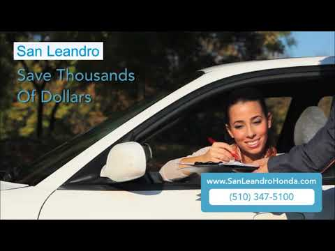 Used Honda CR-V Dealers - Serving Union City, CA