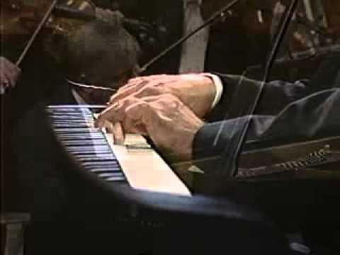 Stephen Kovacevich Beethoven Concerto No.4 op.58 2/4