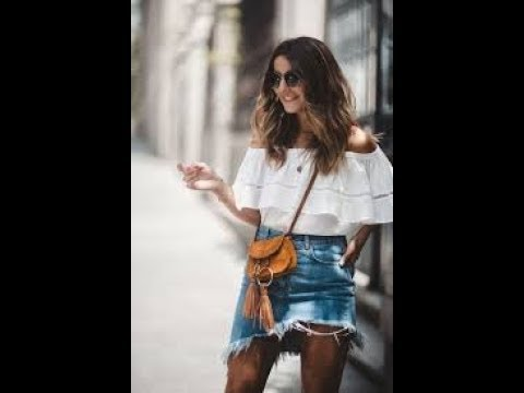 [VIDEO] - Casual Street Style Spring Summer 2019 1