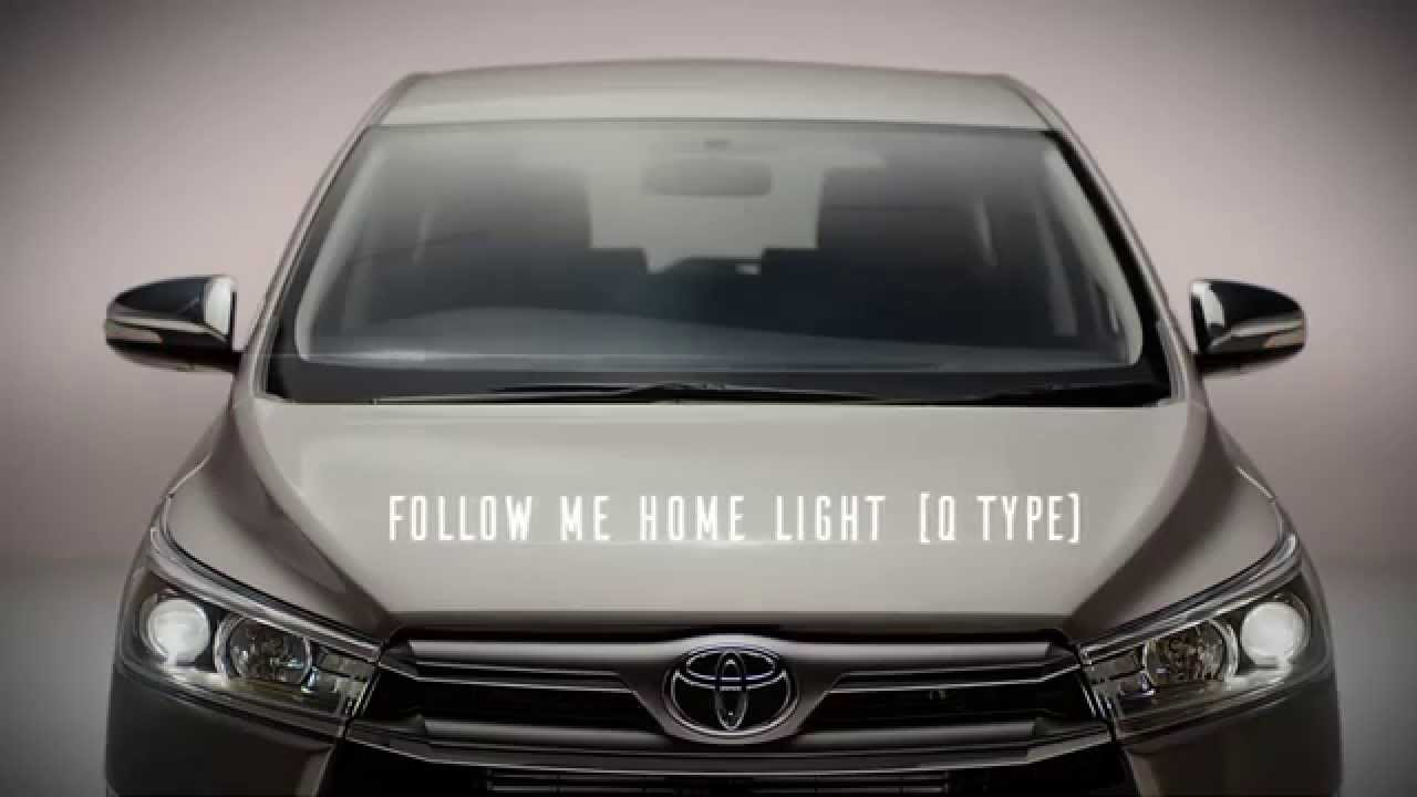 all new toyota kijang innova 2016 revealed (specifications video