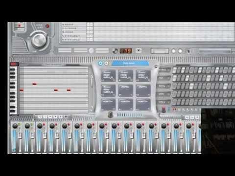 Music Making Software!  Music Maker Software! (Mega Music Maker)