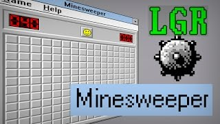 LGR - Minesweeper is Hardcore