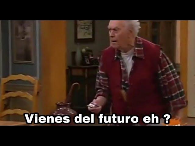 MEMES VARIADOS #30 VIENES DEL FUTURO EH?