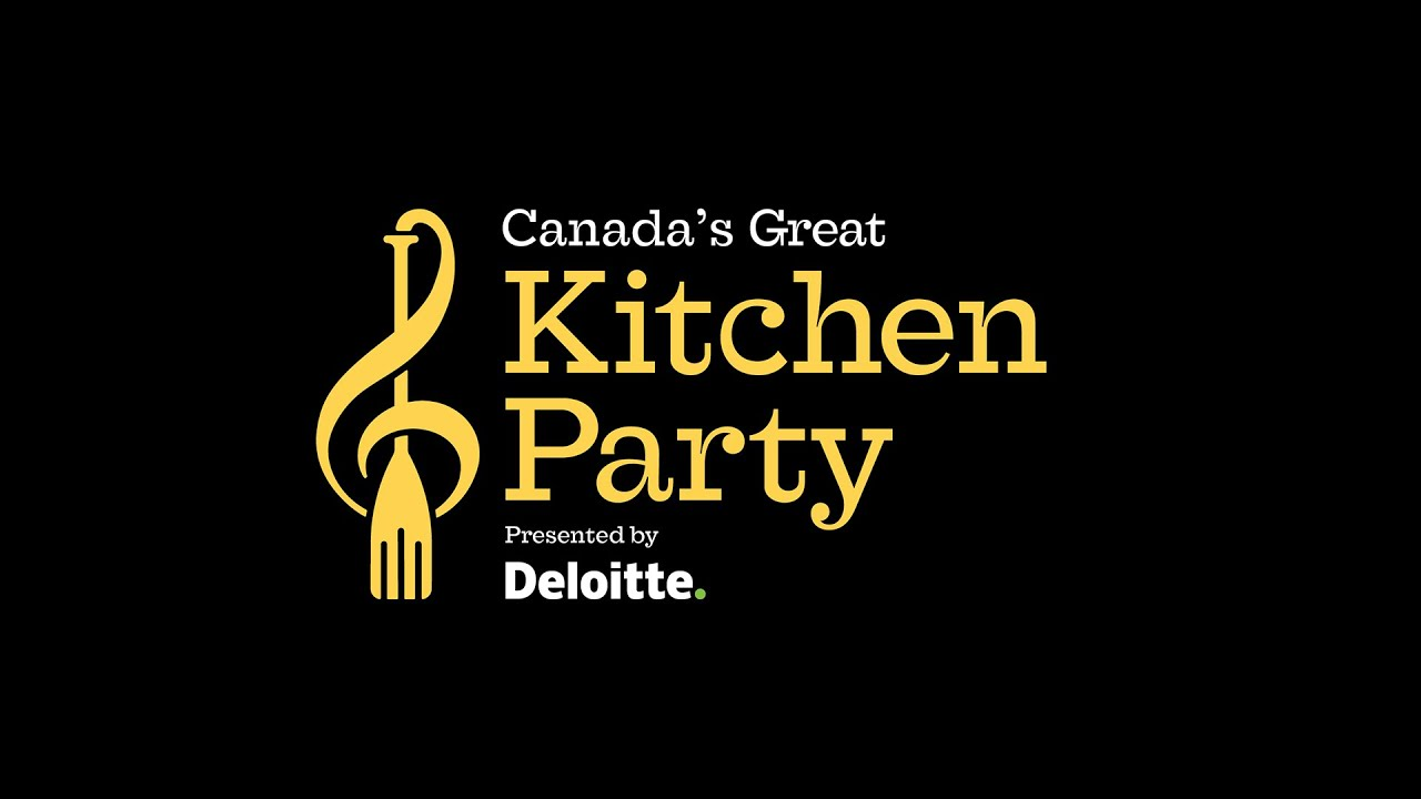 Newfoundland Canada S Great Kitchen Party