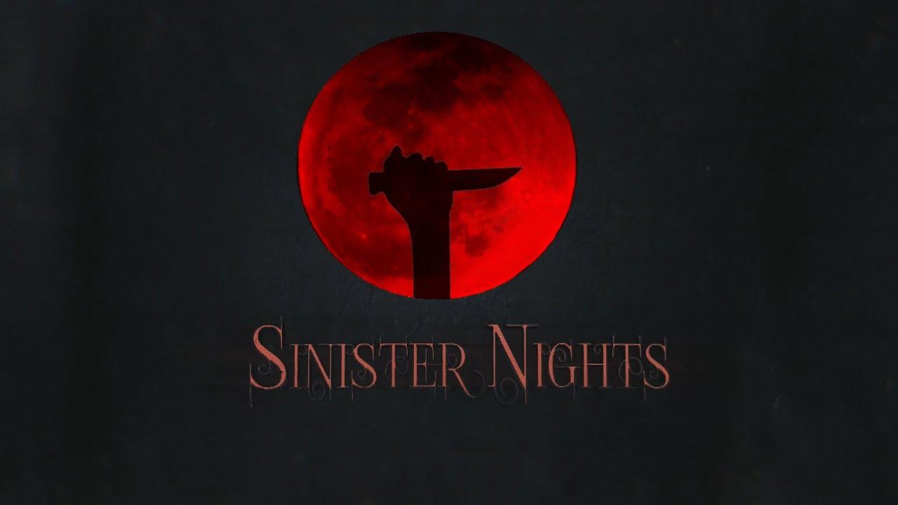 SINISTER NIGHTS – PromoteHorror.com