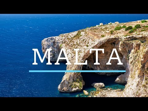 Discover Malta:  Island Highlights of The Maltese Islands