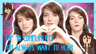 Learn the Top 10 Compliments You Always Want to Hear in French