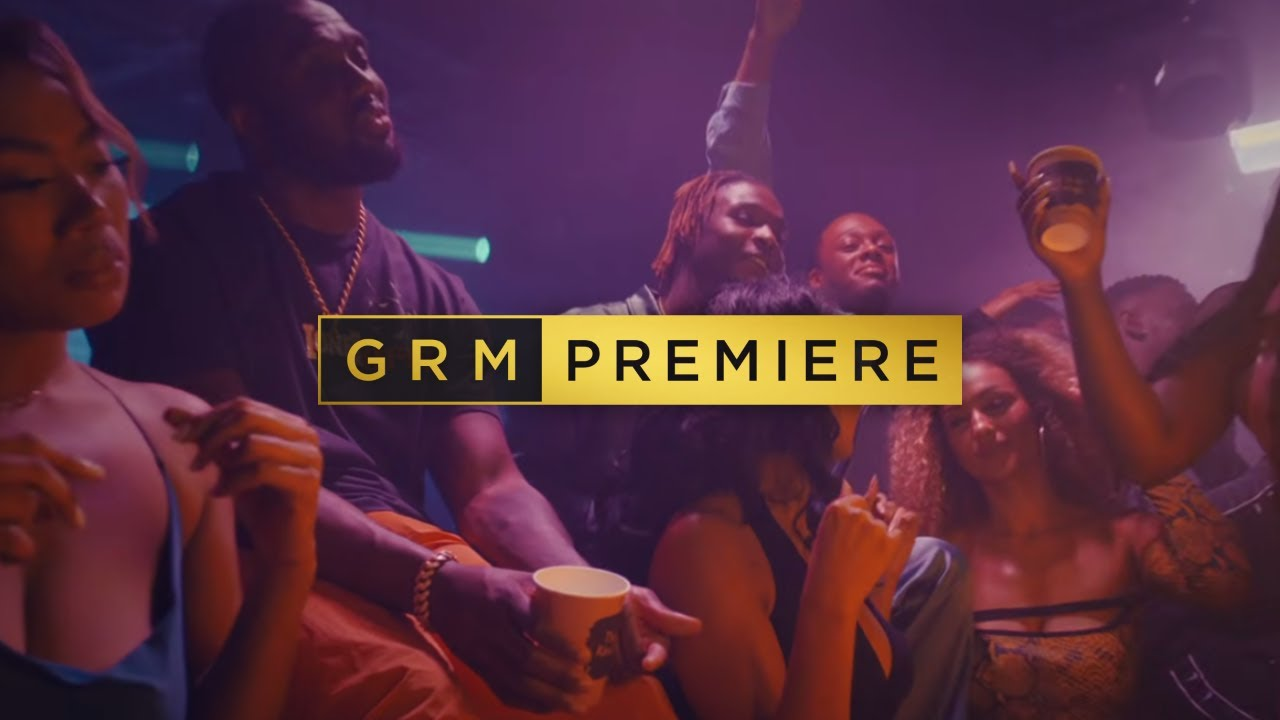 Young T Bugsey Don T Rush Ft Headie One Music Video Grm Daily Youtube