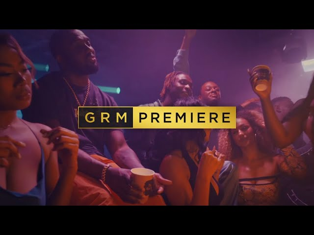 Young T & Bugsey - Don't Rush (ft. Headie One) [Music Video] | GRM Daily