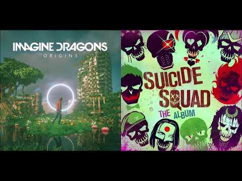 Digital Heathens - Imagine Dragons Vs Twenty One Pilots (Mashup)