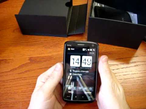 Hands on HTC Touch HD Cellulare-Magazine.it