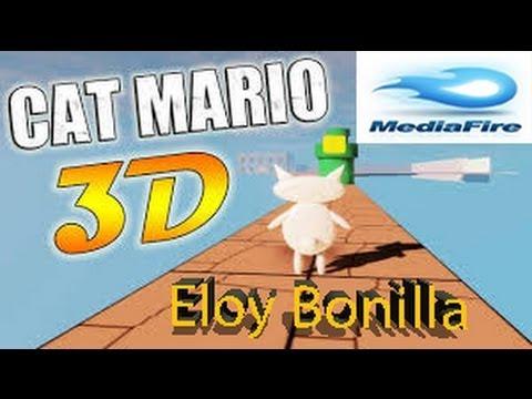 gato bros 3d descargar full games