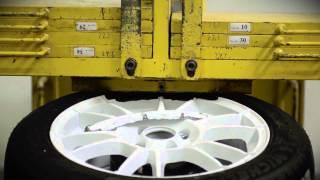 Как тестируют диски SKAD(подробно о технологии производства можно узнать на нашем сайте: skad.ru Мы проводим испытания: - на сопротивле..., 2015-04-20T06:25:51.000Z)