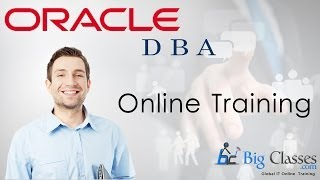 Oracle 11g DBA Online Tutorials For Beginners - Part 2
