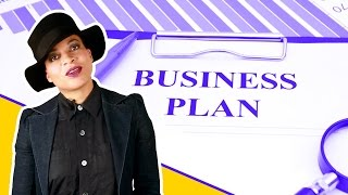 THE BUSINESS PLAN | START YOUR FASHION COMPANY Thumbnail