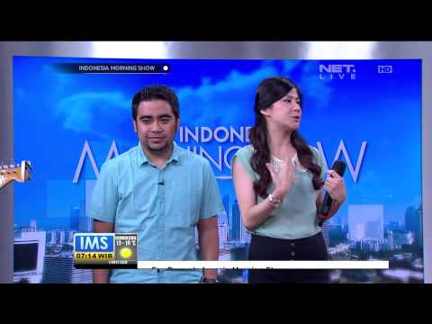 Talk Show bersama Wina Natalia dan Abdul - IMS
