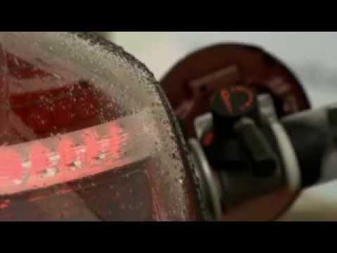 Honda FCX Clarity + UK