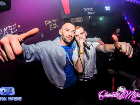 DJ Josh C - Mc Rockeye B2B Mc Tommo