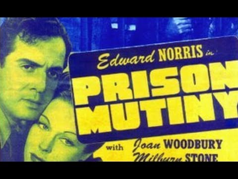 You Can't Beat the Law aka Prison Mutiny (1943) - Full Movie