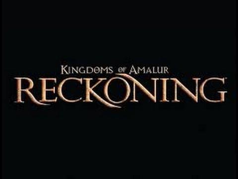 Kingdoms of Amalur: Reckoning - PSN Trophy Wiki