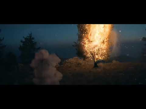 Am Anfang War Das Feuer