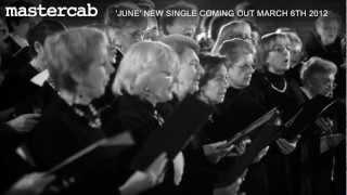 mastercab - june - teaser