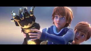 Все короткометражки Overwatch | Часть 1