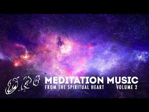 Meditation/Relax music from spiritual heart II - Meditációs/Relaxációs zene a spirituális szívből