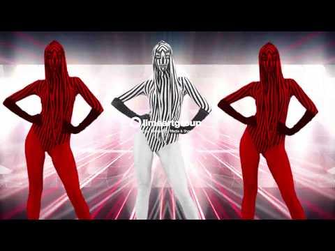 Red Evil Girls - Vj Loops Pack Vol.61 - ✅ LIME ART GROUP