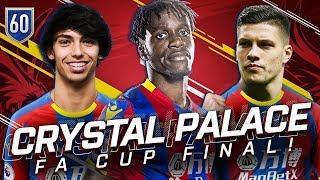 Baixar FIFA 19 CRYSTAL PALACE CAREER MODE #60 - FA CUP FINAL TO FINISH FAN OBJECTIVE!!!