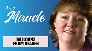 Balloons from Heaven - It