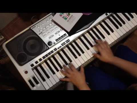 Tuhanku Hebat - NDC WORSHIP - Interlude Piano Tutorial