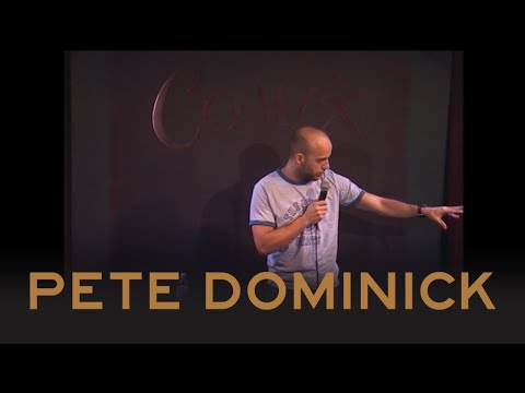 Stereotypes | Pete Dominick | Comix